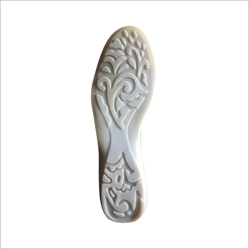 Ladies TPR Sandal Sole