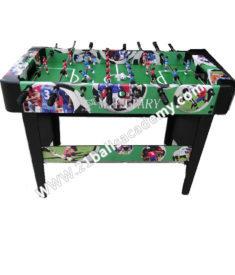 21 Balls Military Soccer Table