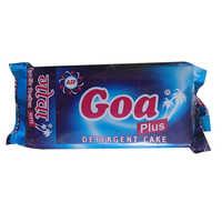 Goa Plus Detergent Cake