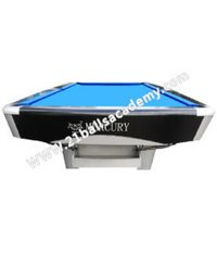4X8 Mercury Pool Table