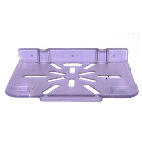 Polypropylene Set Top Box Stand