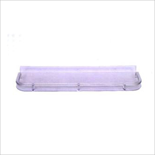Polypropylene Plain Shelf