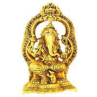 GAN 1036 Ganesha Statue