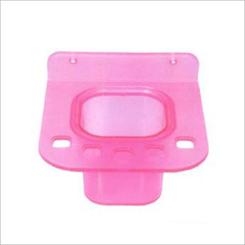 Polypropylene Bathroom Soap Trays
