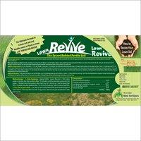 Lawn Soil Developer