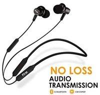PTron Zap in-Ear Wireless Bluetooth Earphones with Mic