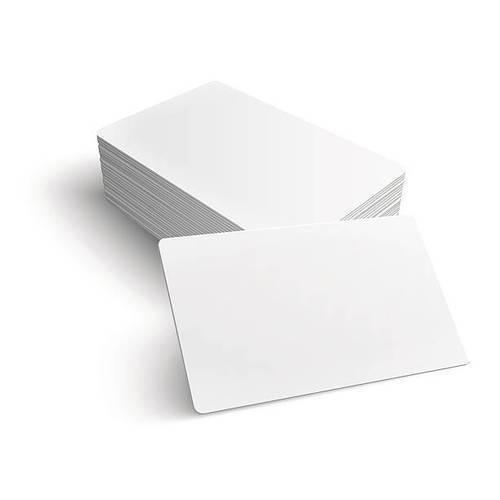 Blank Pvc Id Card