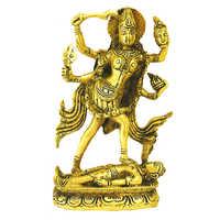 KAL 1723 Kalka Mai Statue