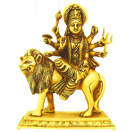 DUR 806 Durga Statue