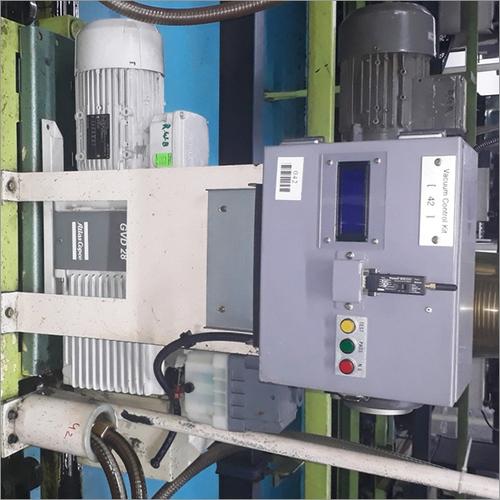 GVD 28 Vacuum Pump