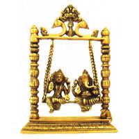 LGP 2179 Laxmi Ganesh Statue