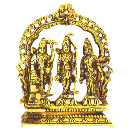 Lord Shri Rama Statue
