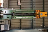 Honing Machine Model : DHV-500 X 1500