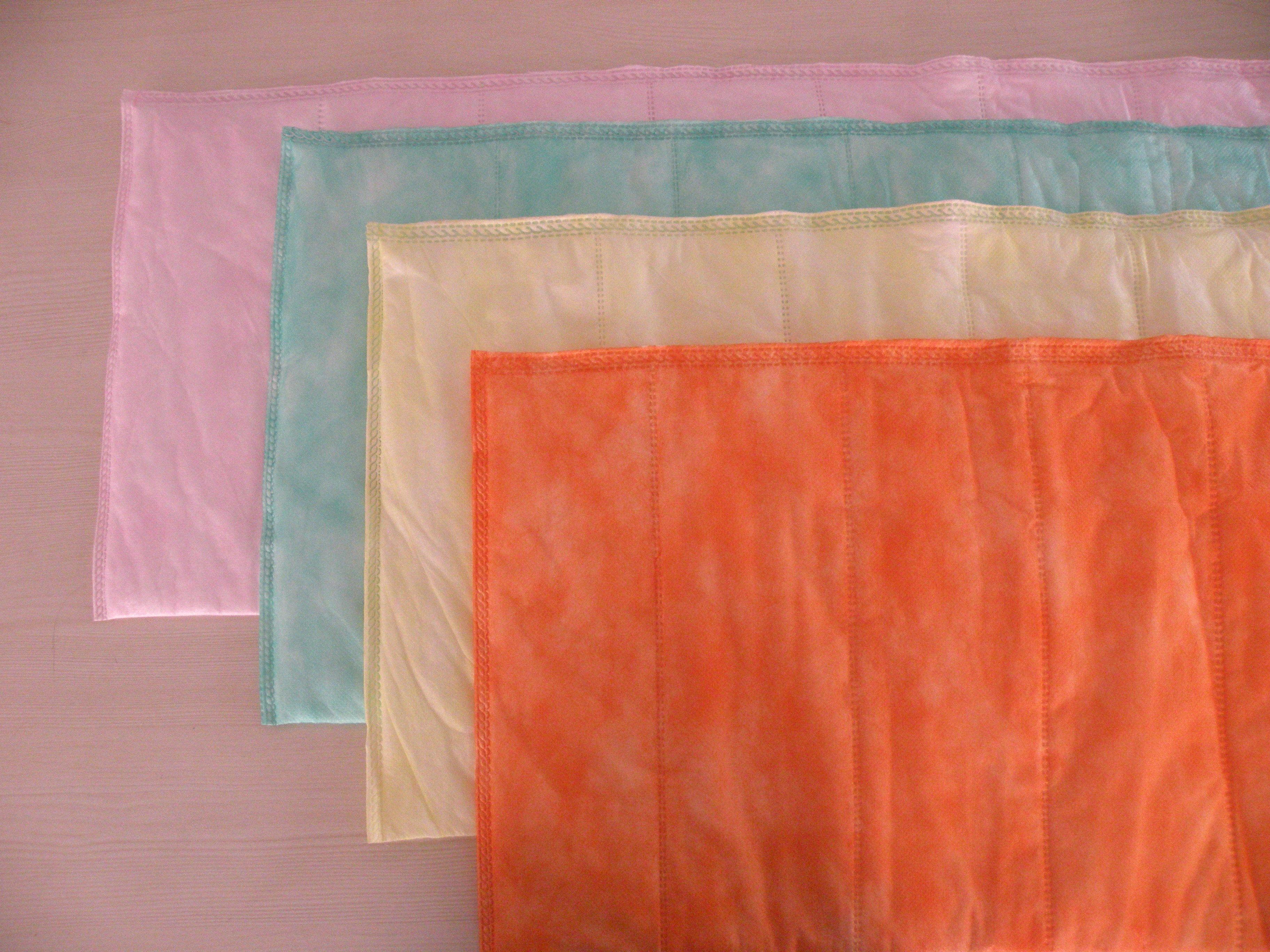 Ultrasonic Fabric Sealers