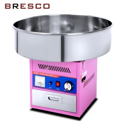 Gas Candy Floss Machine