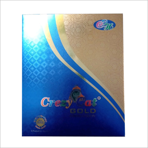 Garment Printed Packaging Box