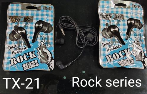 Tx-21 Rock Series Handfree