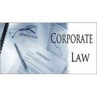 Corporate Legal Service