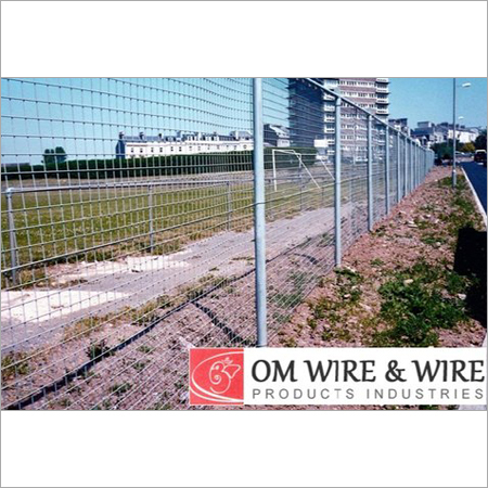 Welded Wire Mesh And Netting
