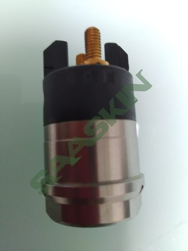 Common Rail Injector Solenoid Valve - F00RJ02697