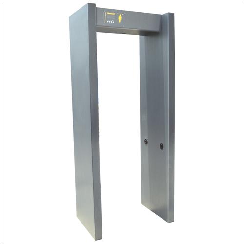 Single Zone Door Frame Metal Detector (Deluxe Model)
