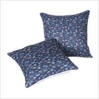Printed Sofa Cushion Cover