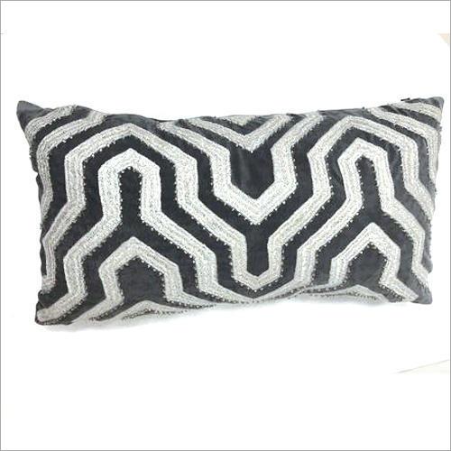 Raising Velvet Cushion Cover