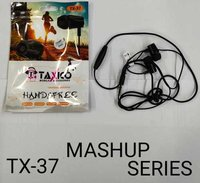 Tx-37 Mashup Handfree