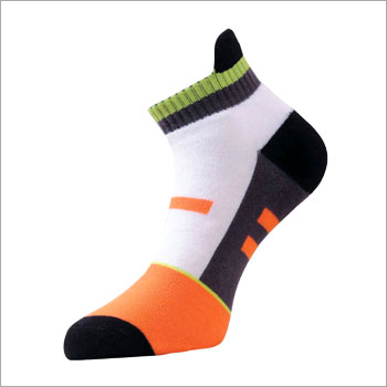 Boys Terry Ankle Socks