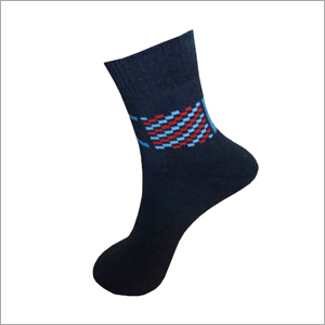 Regular Terry Ankle Socks