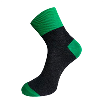 Mens Terry Ankle Socks