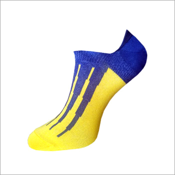 Fashionable Loafers Socks