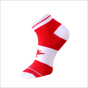 Boys High Ankle Socks