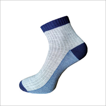 High Ankle Socks