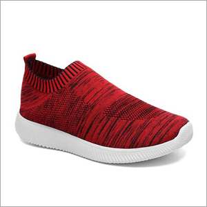 Mens Fancy Knitted Shoes