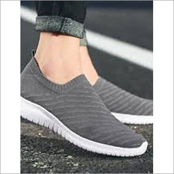 Boys Fancy Knitted Shoes