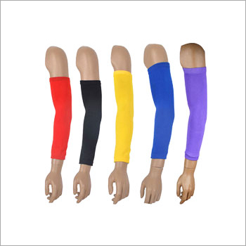 Mens Anti Warm Arm Sleeves