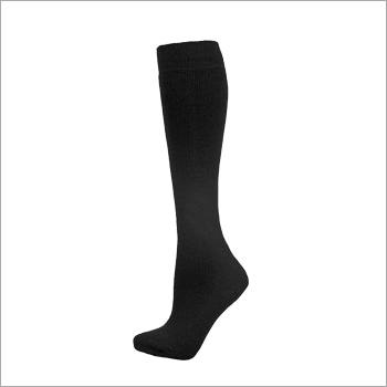 Plain Foot Ball Socks