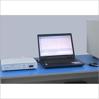 Chromatograph Adc Automation Unit