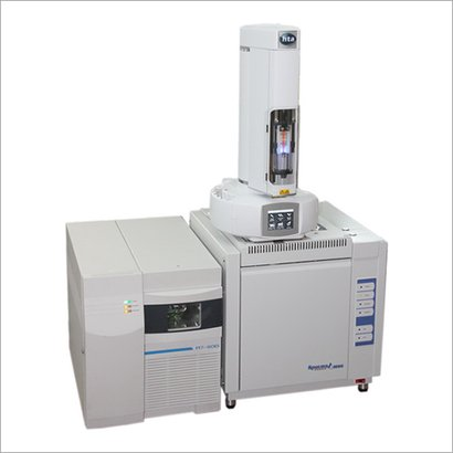 4000M With M7 Detector Gas Chromatograph Analysis Instrument
