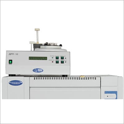 Pyrolyzer Equilibrium Vapor Dispenser