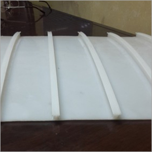 PVC T Bar Section