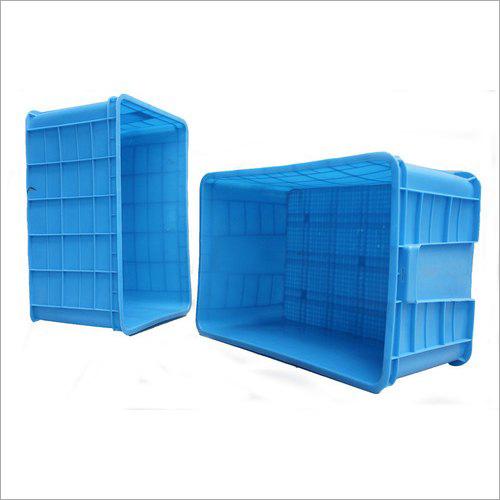 Plastic Handling Crate