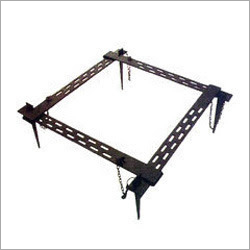 Scaffolding Column Clamp