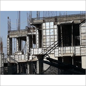 Aluminium Formwork System For Construction