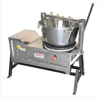 Mysorepak,Halwa,Nariyal Peda,Coconut Sweet Making Machine
