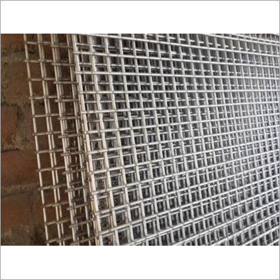 Cooling Tower Steel Grill
