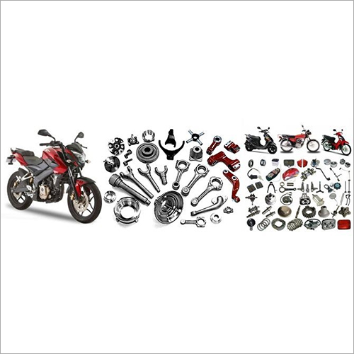 Two Wheeler Parts
