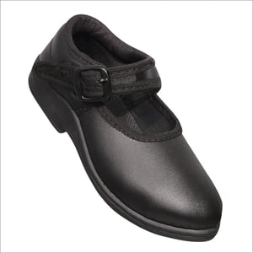 Girls School Belly Shoes