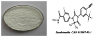 MDV3100 EnzalutaMide Powder CAS 915087-33-1